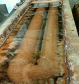 Fouling of Heat Exchange surfaces