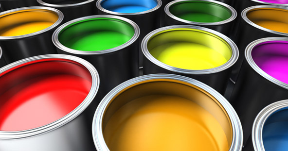 Paint Ink Amp Dyes Wastewaters Treatment